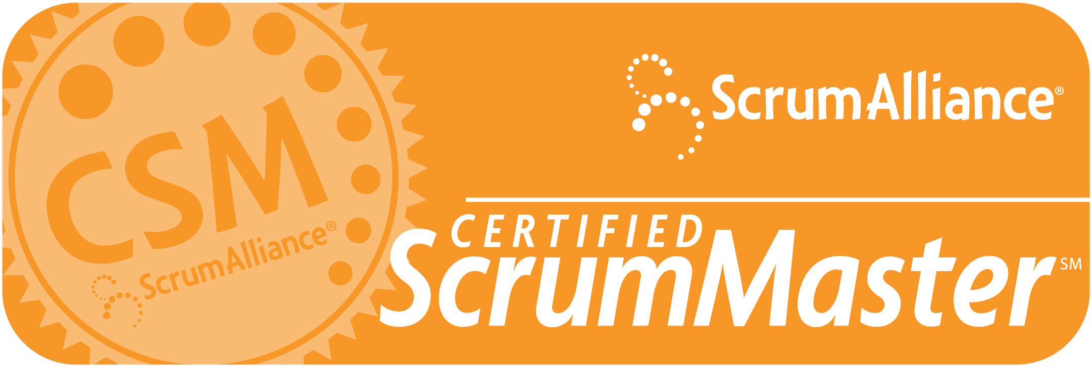 Certified Scrum Master
